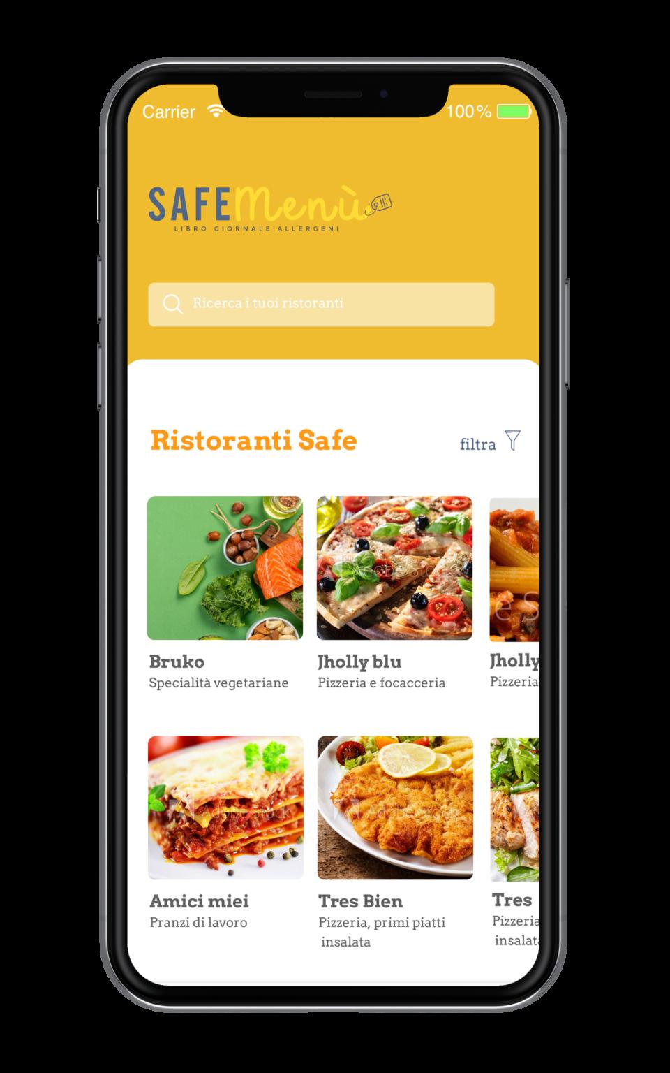 App-personalizazzate
